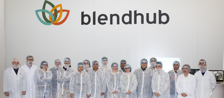 Students of the Computer Science Faculty visit the PPB - Blendhub com