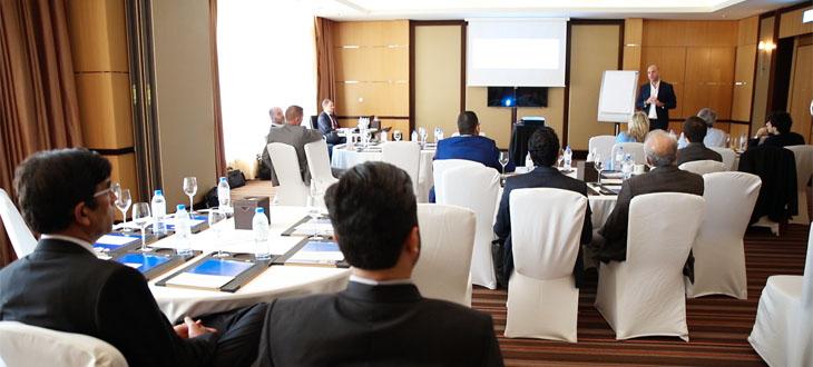 Launching a new #CloudBlending hub in Dubai: A global