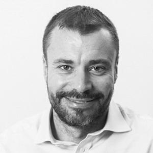Diego Sacristán Alvarez Digital Technology Director
