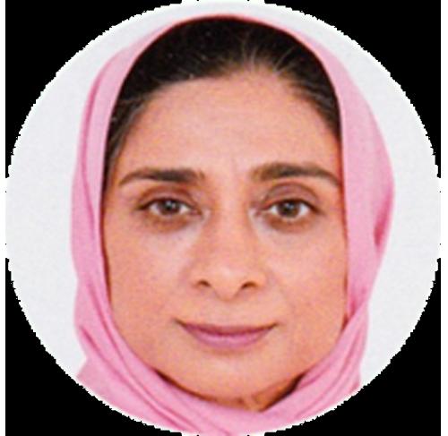 Sadiya Palekar